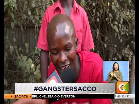 GANGSTER SACCO | Unearthing rot in matatu industry