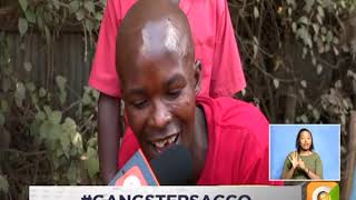 GANGSTER SACCO   Unearthing rot in matatu industry
