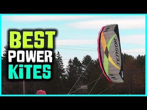Top 5 Best Power Kites