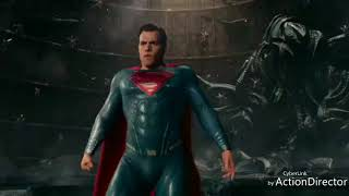Justice League ending scene in Hindi Hollywood Movie 2017