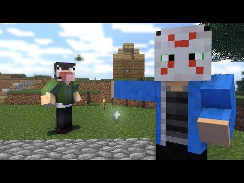The NETHER STAR War! ~ Nogla & Friends Minecraft Animation