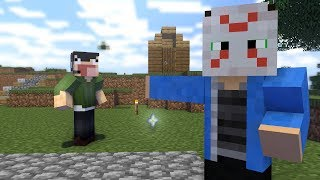 The NETHER STAR War! ~ Nogla & Friends Minecraft Animation