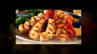 Red Lobster Coupons - Huge Savings