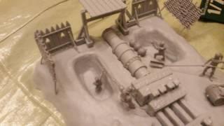 видео Бамбарда (Сбирулино) – Удилище, катушка, леска