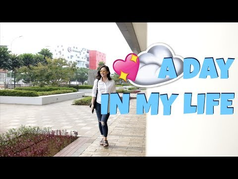 A Day In My Life (Bahasa Indonesia)    Ludovica Jessica