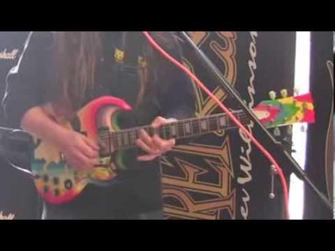 Mor Music York Guitar Weekend Youtube