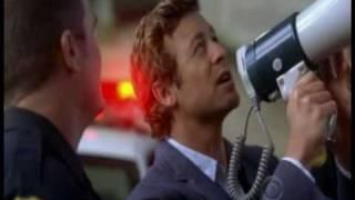 "Jane, Lisbon, Betsy, boyfriend scene - ""Make you sure to dive. Head first."""
