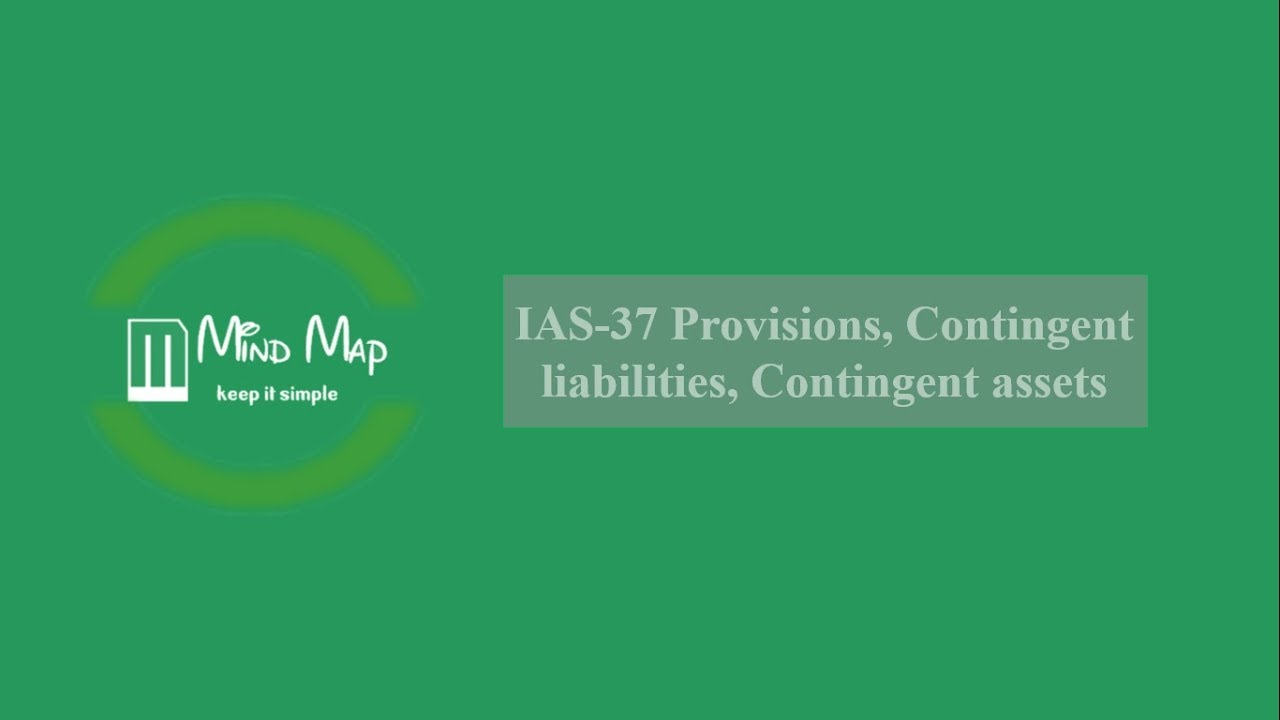 frs 37 provisions contingent liabilities and Liability is an obligation to transfer economic benefits as a result of past transactions or events where the transfer is probable provision is a liability of.