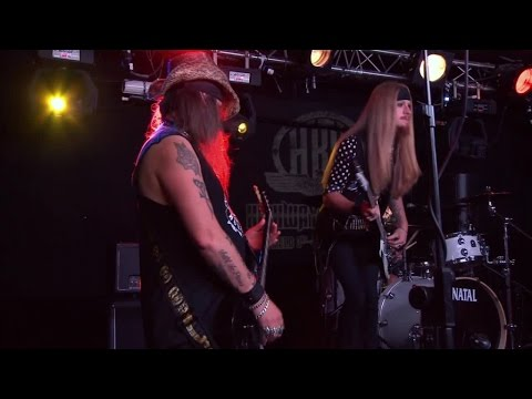 HRH TV - HIGHWAY TO HELL - THE BOURBON HOUNDS