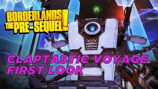 Go Mental in Claptrap