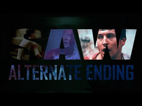Saw I Alternate Ending - Dr Gordon Saves Adam (60FPS)