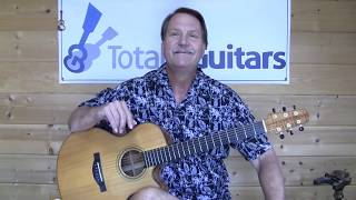 Junk by Paul McCartney – Totally Guitars Lesson Preview