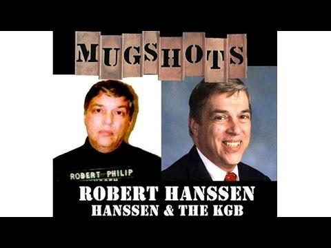 Mugshots: Robert Hanssen - Hanssen and the KGB