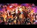 Avengers Infinity War Trailer- (X-Men Apocalypse Style)