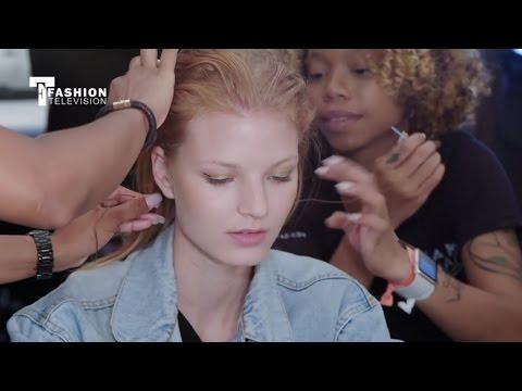 DENNIS BASSO New York Fashion Week Spring/Summer 2017