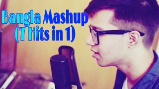 Bangla Mashup | 7 Hit Songs in 4 Minutes | Local Box