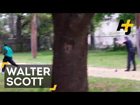 Video Shows South Carolina Police Officer Shooting Unarmed Black Man To Death