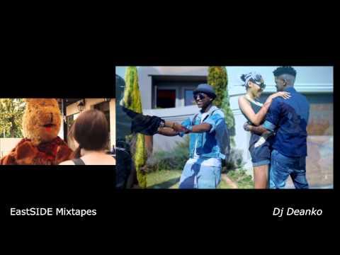 Dj Deanko - Video MEGAMix 01