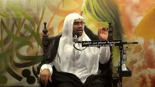 خصائص ولادة الإمام محمد الجواد عليه السلام - الملا أحمد آل رجب
