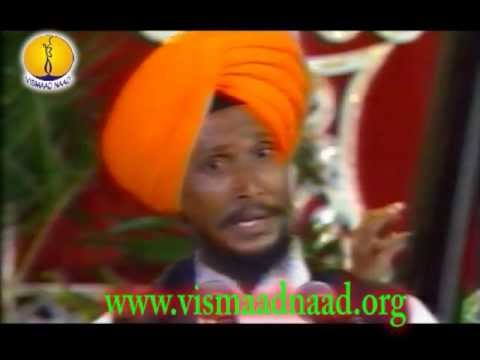 Bhai Narinder Singh Banaras : Raag Todi - Adutti Gurmat Sangeet Samellan 1991