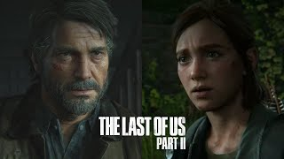 TALK SHOW PER THE LAST OF US II [SPOILERS]