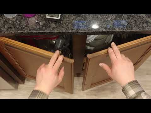 How To Install Soft Close Cabinet Dampers
