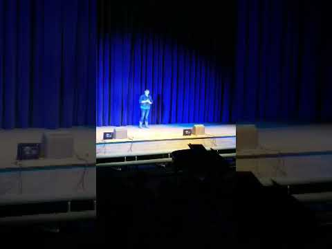 Tunkhannock Middle School Talent Show 2017