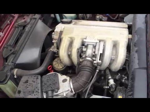 BMW E30 318is M42 Engine For Sale