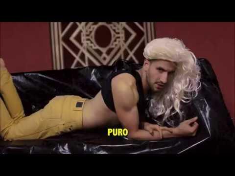 Jonatan Clay Cover Parodia Chantaje Shakira ft Maluma † † Puro MAQUILLAJE † † ft Peppa Pig
