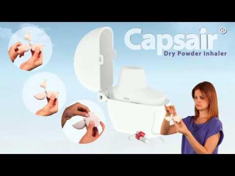 Capsair