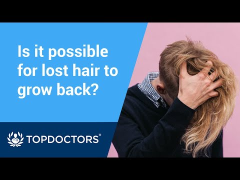 is-it-possible-for-lost-hair-to-grow-back?