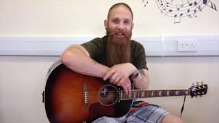 Guitar Lessons Testimonial. Lee Smith. Rocket Music School