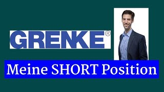 Grenke update und shortposition -