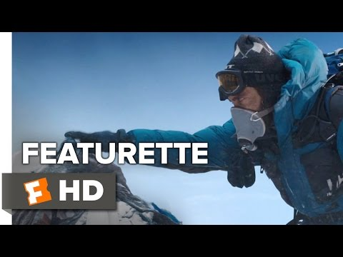 Everest Featurette - An Inside Look (2015) - Jake Gyllenhaal, Jason Clarke Movie HD