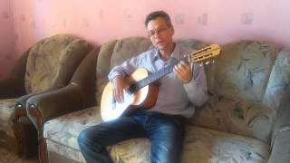 К.Кириченко.Уроки игры на гитаре.Киев(рок-н-ролл  аккордами)(Видео-уроки в которых вы научитесь играть на гитаре с нуля, подписывайтесь на канал что-бы не пропустить..., 2014-09-11T14:14:42.000Z)