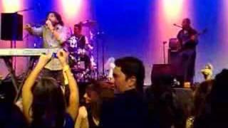 Shahram Shabpareh concert in Brisbane, Australia 2008 (1)