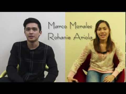 MINT Riffs: Mikoy Morales and Rohanie Ariola