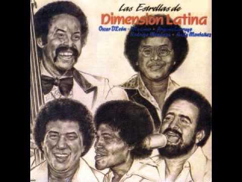 Dimensión Latina Mix Tape - Las mejores canciones