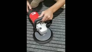 가정용 카페트 카펫 청소 기계 전동 브러시 브러쉬 스커…