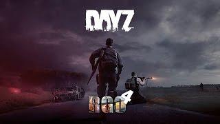 'RAPGAMEOBZOR 4' - DAY Z