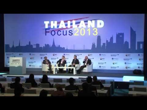 Thailand Focus 2013: Banking Sector Reform in Vietnam