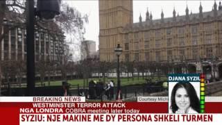 Sulmi, avokatja shqiptare në Londër tregon tmerrin