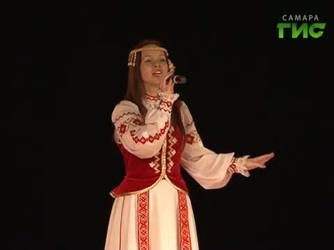 Национальный армянский праздник