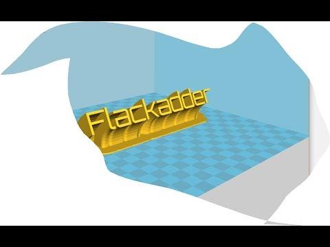 Flackadder Live Stream