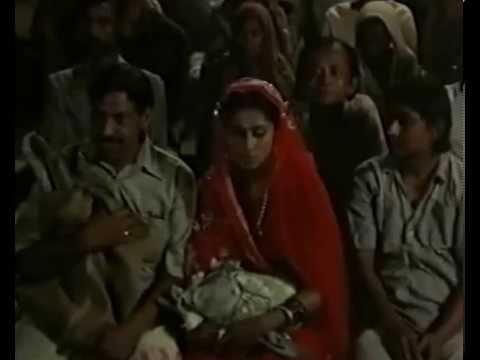 Маленький свидетель Индийский фильм 1987