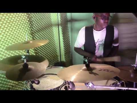 I Will Trust-Fred Hammond-Drum Cover by BENJIX