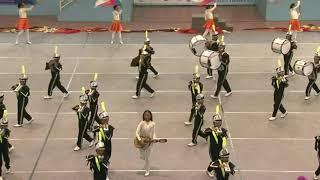 MB Balagana Perform Grand Prix Junior Band GPJB XIV 2015