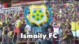Ismaily FC - Despacito | Skills & Goals | 2017/2018 HD