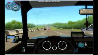 Копия видео Покатушки на Ваз 2105. 3d инструктор