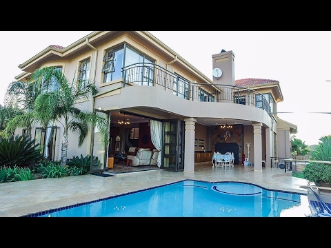 4 Bedroom House for sale in Free State | Bloemfontein | Woodland Hills |
